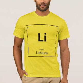 Lithium-Shirt T-Shirt
