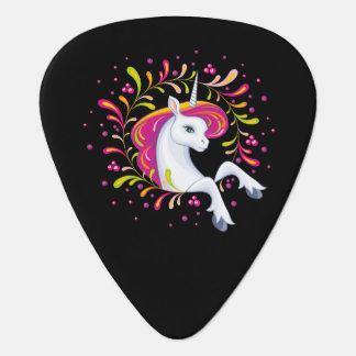 Little beautiful unicorn  Einhorn Gitarrenplektrum Plektrum