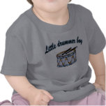 little drummer boy hemd