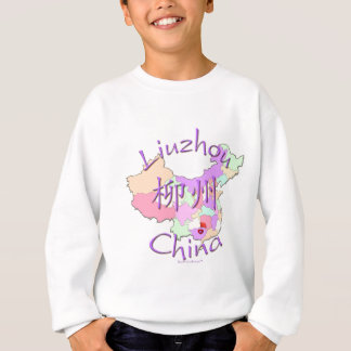 Liuzhou-China Sweatshirt