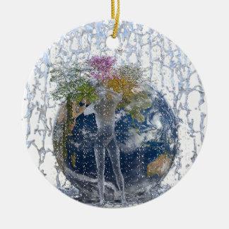 live-1576672 rundes keramik ornament