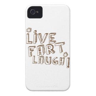 *LIVE FURZ-LACHEN! iPhone 4 HÜLLEN
