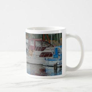LiveAboards Kaffeetasse