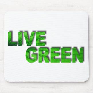Livegrün Mousepad