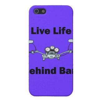 LiveLeben hinter Gittern Iphone 4 Fall iPhone 5 Case