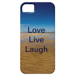Liveleben iPhone 5 Case