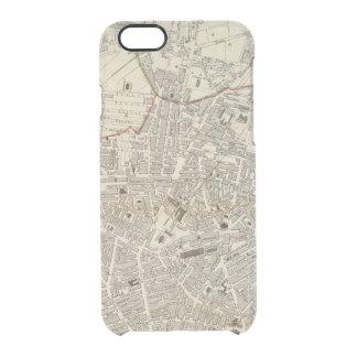 Liverpool Durchsichtige iPhone 6/6S Hülle