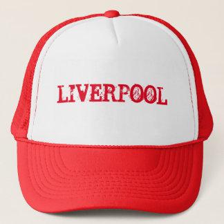 Liverpool-Hut Truckerkappe