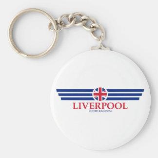 Liverpool Schlüsselanhänger