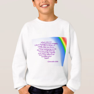 LiveWithFeeling Sweatshirt