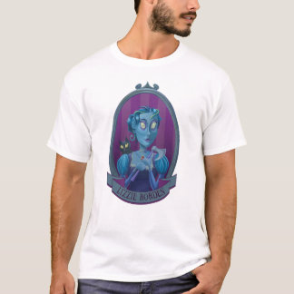 Lizzie Borden T - Shirt