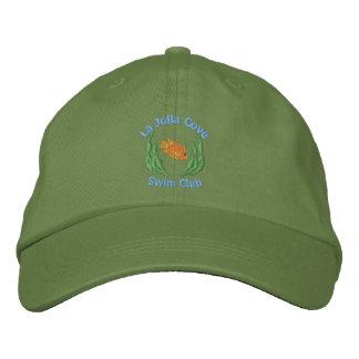 LJCSC gestickter Hut mit klassischem Logo Bestickte Mütze