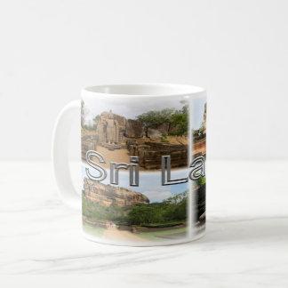 LK Sri Lanka - Kaffeetasse