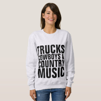 LKW-COWBOYS u. COUNTRYMUSIK T - Shirts