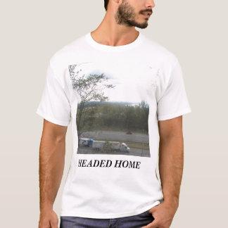 LKWs, VORANGEGANGENES ZUHAUSE T-Shirt