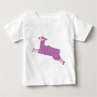 Llamacorn Baby T-shirt