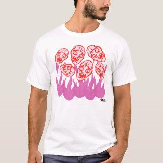 llamototas, chill, T-Shirt