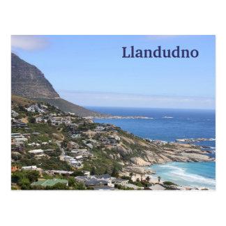 Llandudno, Cape Town, Südafrika Postkarte