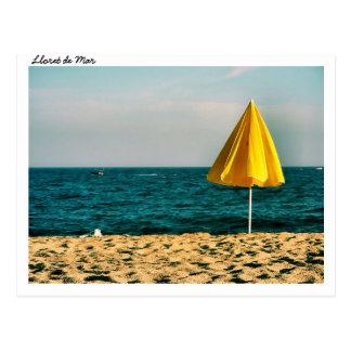 Lloret de Mar, Costa Brava Postkarten