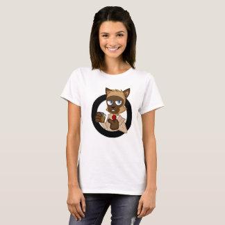 Lloyd, das Solo- T-Shirt der Frauen