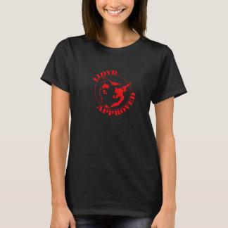Lloyd genehmigte - das T-Shirt der Frauen