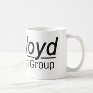 LLOYDprogruppe Kaffeetasse