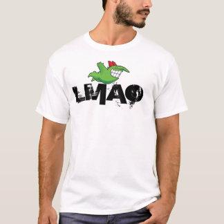 lmao lustiger Gag T-Shirt