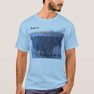 Lob zu allen hören Sie T - Shirt