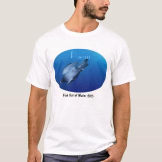 Lobrede - Fisch aus Wasser-Ausflug heraus T-Shirt