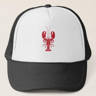 Lobster.pdf Truckerkappe