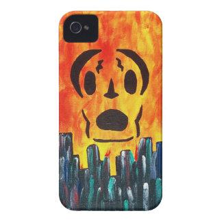 Localmusicplay.com-Feuer-Stadt Case-Mate iPhone 4 Hülle
