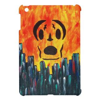Localmusicplay.com-Feuer-Stadt iPad Mini Hülle