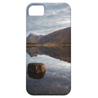 Loch Etive. Glencoe in den schottischen iPhone 5 Hülle