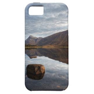 Loch Etive. Glencoe in den schottischen Tough iPhone 5 Hülle