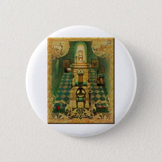 lodgeroom runder button 5,1 cm