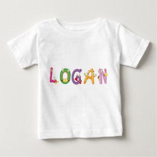 Logan-Baby-T - Shirt