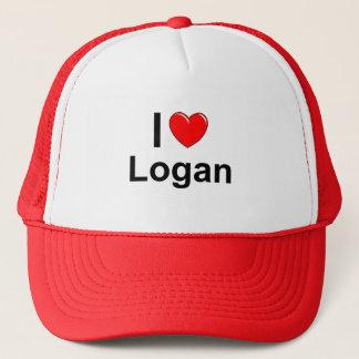 Logan Truckerkappe