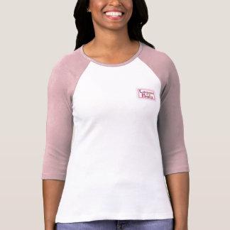 Logan vereinigt girlie T-Shirt