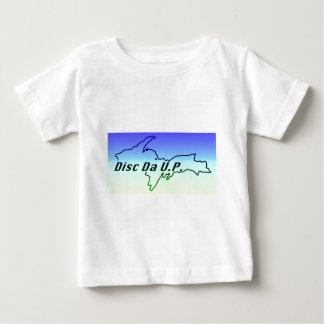 Logo auf gelegentlichem Material Baby T-shirt