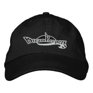 Logo-Baseballmütze BWs Dreamkeepers Bestickte Kappe