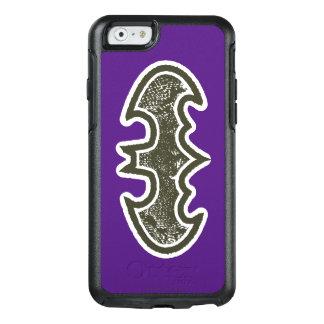 Logo Batman-Symbol-| Nouveau OtterBox iPhone 6/6s Hülle