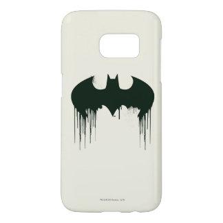 Logo Batman-Symbol-| Spraypaint