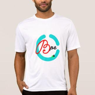 Logo color t - shirt TEAM Bpe