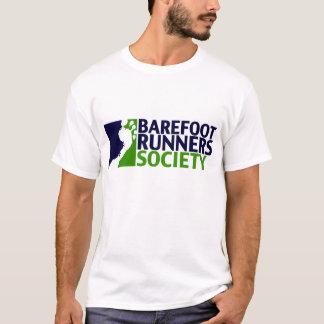 Logo das T-Stück der Männer T-Shirt