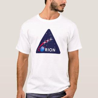 Logo der NASAs Orion T-Shirt
