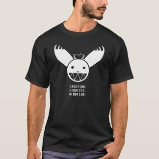 Logo des Internet-Dämons LOL - besonders T-Shirt