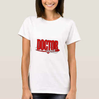 LOGO-DOKTOR Internist T-Shirt