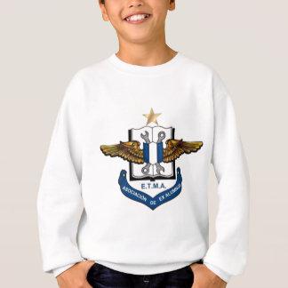 Logo exetma sweatshirt