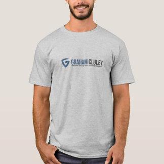 Logo Graham Cluley T-Shirt