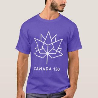 Logo Kanadas 150 T-Shirt